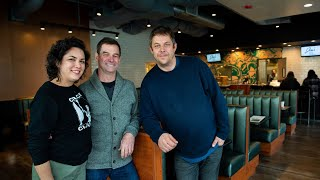 Here's what to expect at Michael Thiemann's new 'family-focused' restaurant, Jim's Good Food