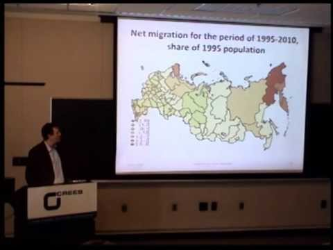"""Escaping the Poverty Trap: Economic Convergence between Russian Regions in the 1990s and 2000s."""""""