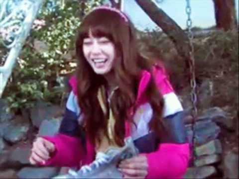 Ji Yeon super cute (Dream High 2) - YouTube