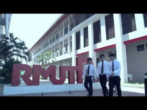 Introducing Rajamangala University of Technology Rattanakosin