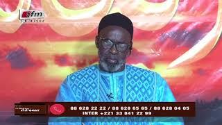 REPLAY - FIRI GENT - Pr : OUSTAZ ABDOU KARIM BA - 31 Aout 2018