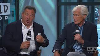Keith Morrison & Josh Mankiewicz Speak On