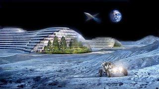 Nasa'nın 2024'te Ay'a İnsanlı Koloni Kurma Planı (Tüm Ayrıntılar)