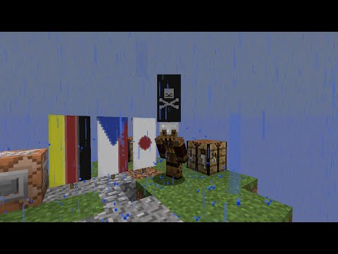 [Minecraft] - Snapshot 14w30a - CZ - Vlajky A Optimalizace