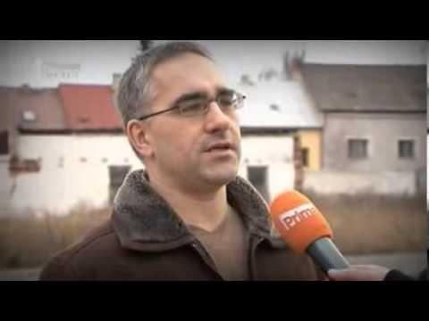 Ghost in Czech republic Pilsen