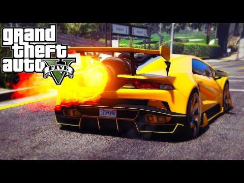GTA 5 Fails Wins & Funny Moments: #46 (Grand Theft Auto V Compilation) | ALKONAFT007