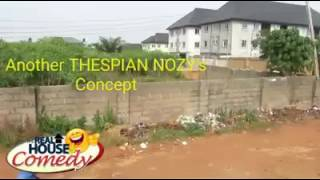 The Thief and he 419 (Real House of Comedy)
