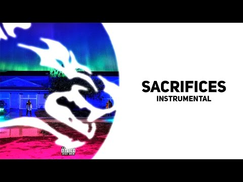 Big Sean ft. Migos - Sacrifices (Instrumental)