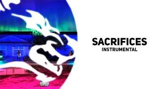 Big Sean ft. Migos - Sacrifices (Instrumental)