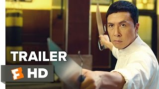 Video Ip Man 3 Official Trailer #1 (2016) - Donnie Yen, Mike Tyson Action Movie HD download MP3, 3GP, MP4, WEBM, AVI, FLV Juli 2018