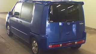 2002 honda mobilio spike GK1