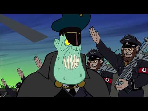 El Superbeasto Werewolf Nazi Zombies from YouTube · Duration:  1 minutes 50 seconds