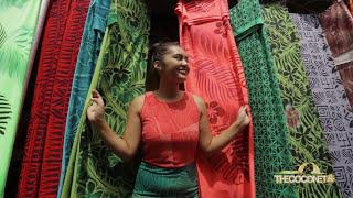Funky Fashion in Samoa