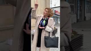 Адвокат Елена Кононец в Следственное управление по тяжким преступлениям генеральный прокуратуре