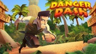 Danger Dash - Mobile Game Trailer