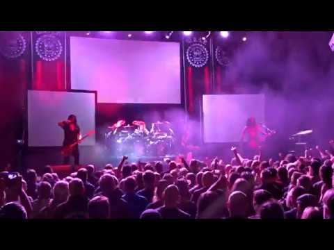 W.A.S.P. - I Wanna Be Somebody Live 2017 Umeå, Sweden