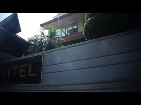 Sofitel Luxury Hotel Plaza Hanoi