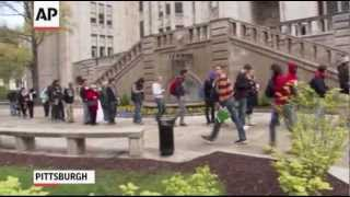 Progress Made in Pitt Bomb Threats Investigation