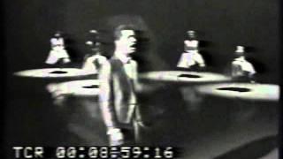 Paul Wayne - Be Mad Little Girl 1963 Sing Sing Sing.wmv
