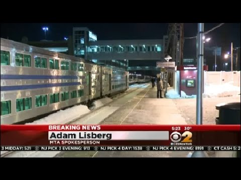 LIRR: Service suspended on multiple branches due to fire