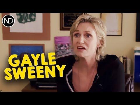 GAYLE SWEENY  Jane Lynch  Role Models HD