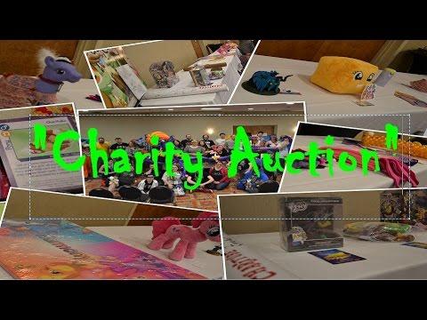 """Charity Auction"" Super Speedy Cider Con 2016 (SSCC16)"
