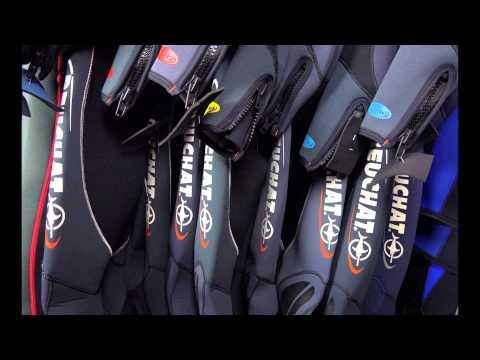 подводная охота рига