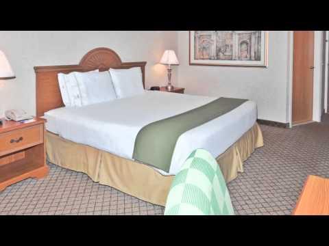 Holiday Inn Express Hotel Flint Campus Area - Flint,  Michigan