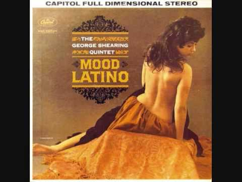The George Shearing Quintet -  Blue Moon