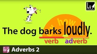 Adverbs 2 Song Learn Grammar Learning Upgrade