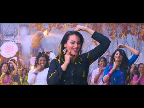 Sonakshi Sinha Song-Son Of Sardar-Rubel Hoque