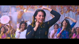 Sonakshi Sinha Song Son Of Sardar Rubel Hoque