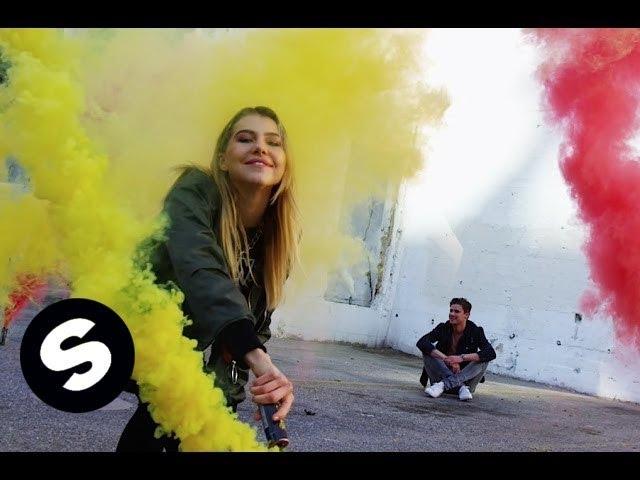 Dante Klein - Harder ft. HAILZ (Official Music Video) #1