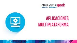 Aprende a crear aplicaciones móviles multiplataforma con HTML5, CSS y Javascript.