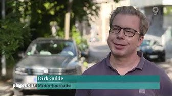 Das Comeback des Diesels - Plusminus ARD