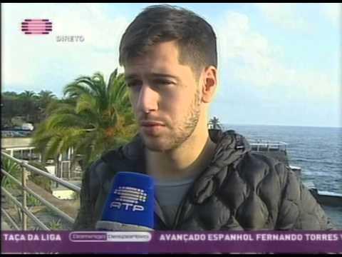 Reportagem RTP Bernardo Sousa Balanço 2014 E Perspectivas 2015