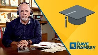 We Are Fools When It Comes To Education - Dave Ramsey Rant