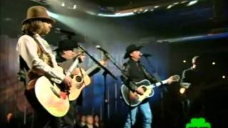 John Anderson and Big & Rich- Lost in this Moment
