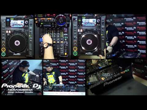 Dagger (Nsk) - Pioneer DJ Novosibirsk