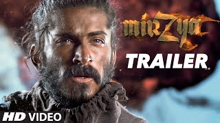 Download Hindi Video Songs - Mirzya Official Trailer | Harshvardhan Kapoor | Saiyami Kher | Gulzar | Rakeysh Omprakash Mehra