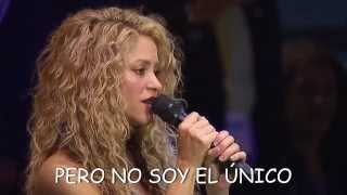 Shakira Imagine Subtitulos Español