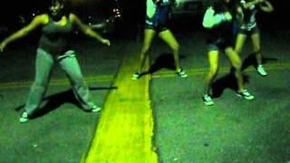 Yae Dance ( we killed it )