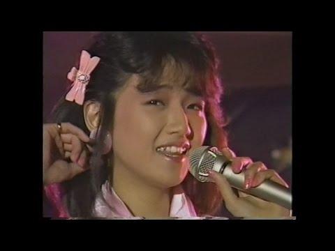可愛かずみ 仔猫の決心/1985 A Strange Paradise 2