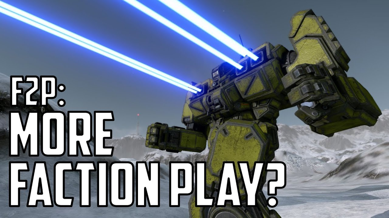 MWO: Forums - G-Nx Is Recruiting!