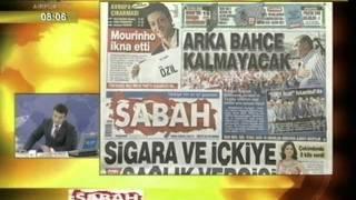 Gambar cover Airport TV - Manşetler: 1001 İcat Istanbul Sergisi
