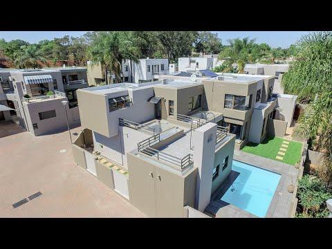 5 Bedroom Cluster for sale in Gauteng   Johannesburg   Bedfordview   Bedford Gardens     