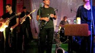 Waldeck Midsummer Night Blues Live in Bucharest 2009
