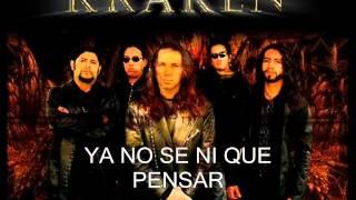 Kraken :  Lenguaje De Mi Piel #YouTubeMusica #MusicaYouTube #VideosMusicales https://www.yousica.com/kraken-lenguaje-de-mi-piel/ | Videos YouTube Música  https://www.yousica.com