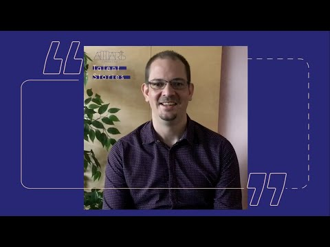 Talent Story - Meet Adrien, Global Account Manager in France