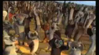 Madagascar Escape 2 Africa/Gameplay 001--